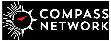 Compass Network logo